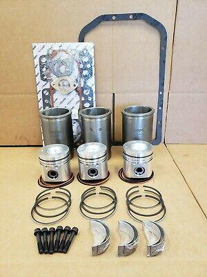 John Deere 3.164d Inframe Engine Overhaul Kit - 1530 2040 350b 350c 350d Late