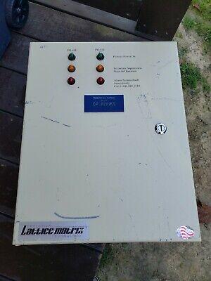 Transtector Transient Voltage Surge Suppressor Cp2365