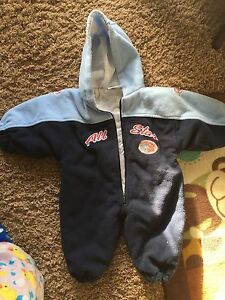 Boys 18month suit $10  legs fit smaller in my opinion
