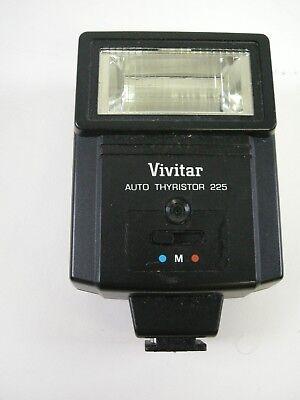 Vivitar Auto Thyristor 225 Flash