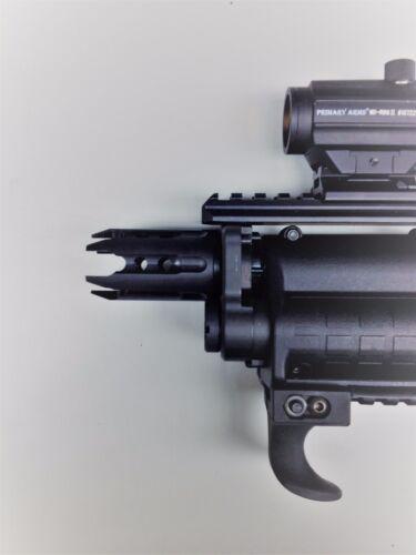 HFD2 BREACHER - COMP Fits KEL-TEC KSG SHOTGUN USA