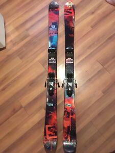 Salomon ripper
