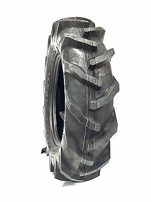 8.3x16 8.3-16 Traction Master R1 Compact Tractor Tires Kubota And John Deere