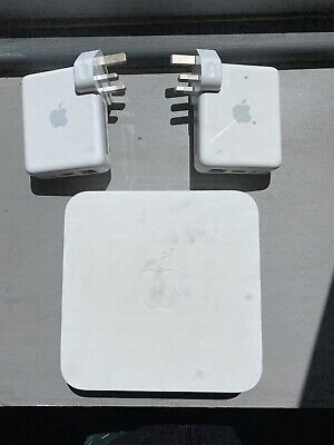 Airport Extreme & 2 Airport Express