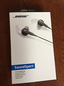 Brand New Bose Headphones
