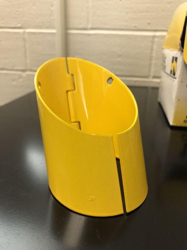 "TruCut Pipe Guide SP238-45 2-3/8"" OD 22.5 45 Degree Metal Cutting Tool"