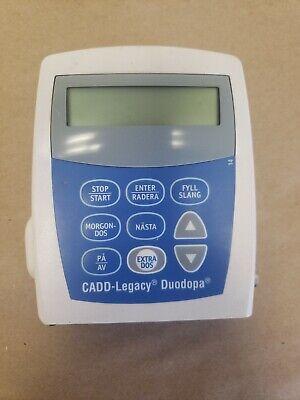 See Description Cadd-legacy Plus Model 6500 Parts Only