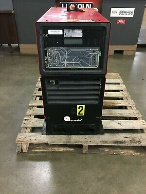 Lincoln Electric Power Wave 450 Robotic