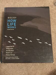 How Life Works-James Morris, 2nd Edition
