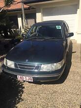 1997 Saab 900 Coupe Twin Waters Maroochydore Area Preview