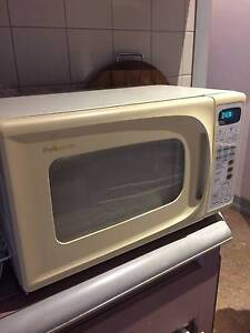 Panasonic microwave Fitzroy Yarra Area Preview