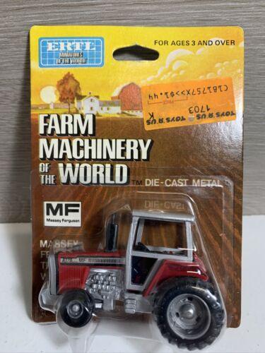 Massey Ferguson 1622  1/64th  Ertl Farm Machinery of the World
