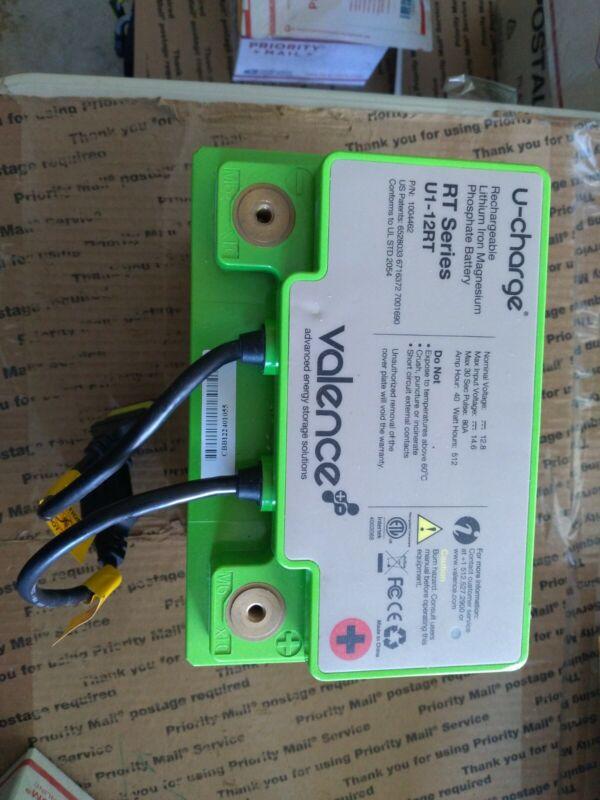Valence battery for solar