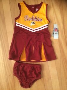 Cheerleading Outfit Size 3