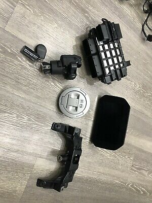 BMW S1000rr Dash, Lockset, ECU & Loom Key 2019 20 Non Electronic Suspension