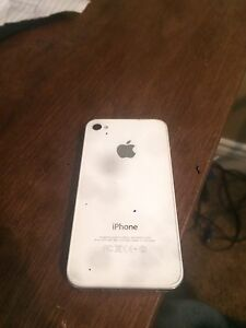 iPhone 4s in mint condition