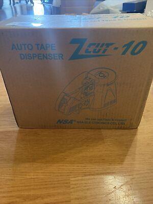 Feita Zcut-10 Auto Tape Dispenser Automatic Tape Cutter Dispensing Machine