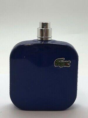 Eau De Lacoste Bleu L.12.12 Eau de Toilette Spray  3.3oz / 100ml