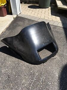 Skidoo mxz formula aftermarket windshield