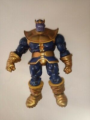 Marvel Universe infinite THANOS from comic pack Greatest Battles variant 3.75