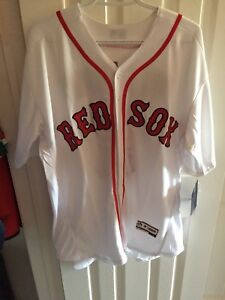 Boston Red Sox Ted Williams jersey XL new