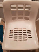 Shower chair Belconnen Belconnen Area Preview