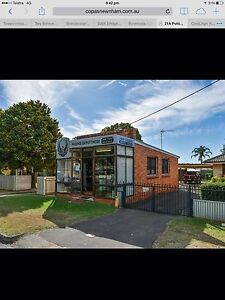 Freehold Building for sale with 3x3 year lease in place Wilsonton Toowoomba City Preview
