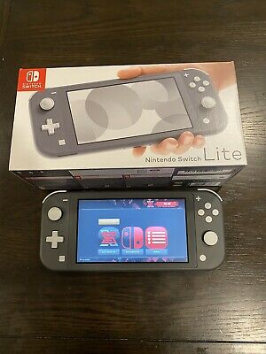 Nintendo Switch Lite - All Colors SXLite