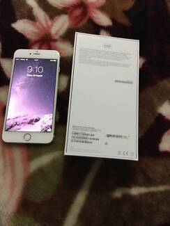 Iphone 6 plus 64GB Gold - As new Kooragang Newcastle Area Preview