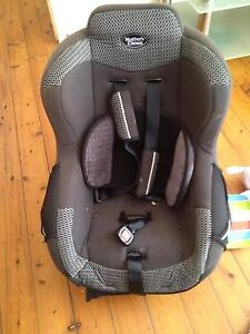 Moving sale Mothers love car seat Campsie Canterbury Area Preview