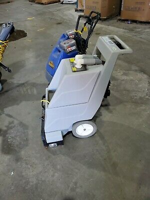 Thoro-matic Tc88-81 Carpet Cleaning Extractor