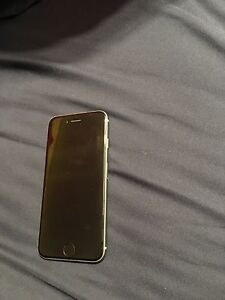 selling iphone 6 16G with fido 350$