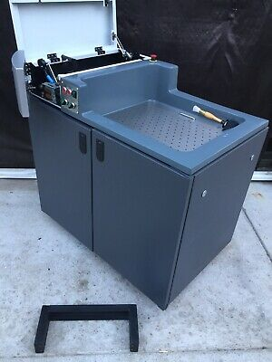 Hp Indigo Bid Washer Digital Printing Press Hp 3000-5000 Series Ink Parts Washer