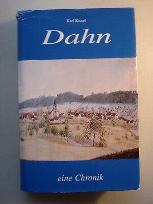 Dahn eine Chronik 1997 Pfalz