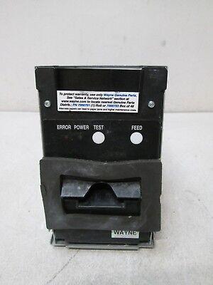 Dresser Wayne Ovation Dw-12 Clam Shell Printer Wu005878-0001