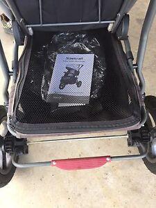 Steelcraft terrain 3 wheel stroller Latrobe Latrobe Area Preview