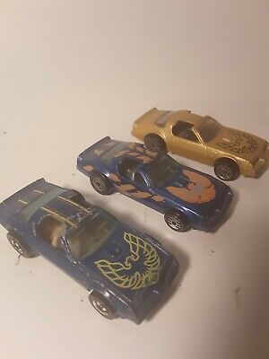 Vtv Hot Wheels Hot Bird  Lot