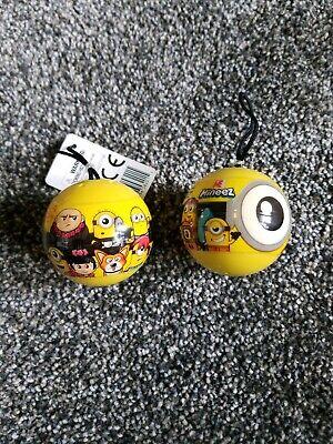 Despicable Me Minion Mineez 2 Blind Balls - Minions Minions