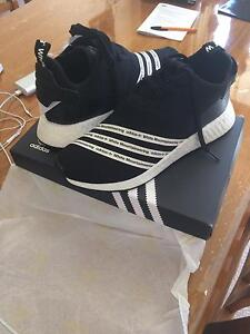 New White Mountaineering x Adidas NMD R2 US11 Melbourne CBD Melbourne City Preview
