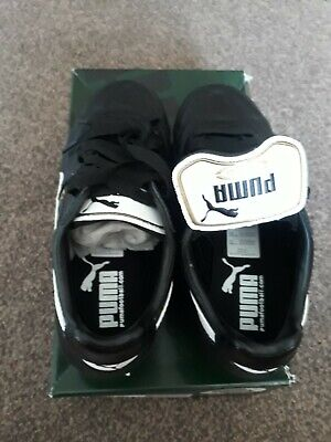 Puma king football boots size 3 - BNIB