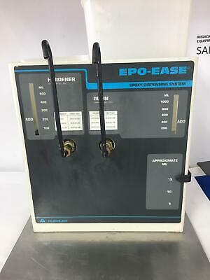 Buehler Epo-ease Epoxy Dispensing System 60 Days Warranty