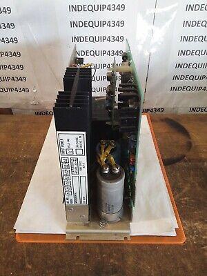 Bentley Nevada 90050-01-01-01-02-02-02-02 95-125v 9000 Series Power Supply 15c4