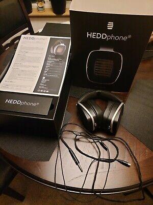 HEDD Audio HEDDphone One