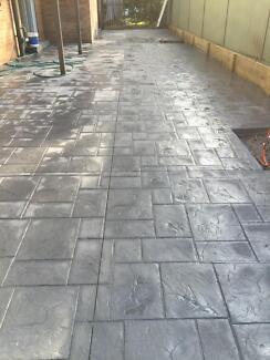 Hercules concretors