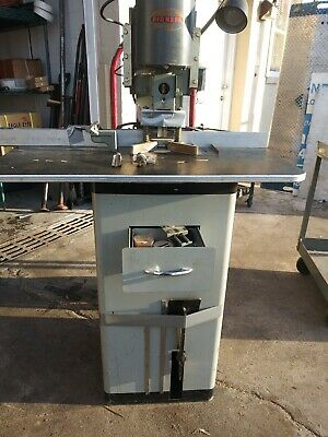 Heavy Duty Paper Card Corner Rounding Machine - Used Paper Drill