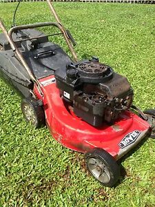 Lawn mower Mount Sheridan Cairns City Preview