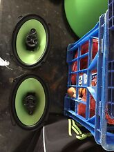 Speakers 6x9 fusion car audio cheap Blacktown Blacktown Area Preview
