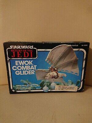 BOX For Star Wars Ewok Combat Glider