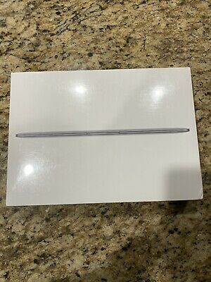 "Apple MacBook MNYG2LL/A i5 8GB 512GB 12"" NEW SEALED"