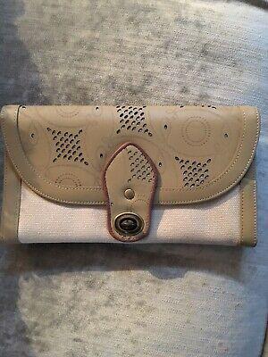 Johnny Loves Rosie passport/document wallet/purse